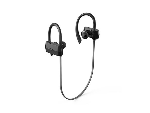 Normally $40, these bluetooth earphones are 37 percent off