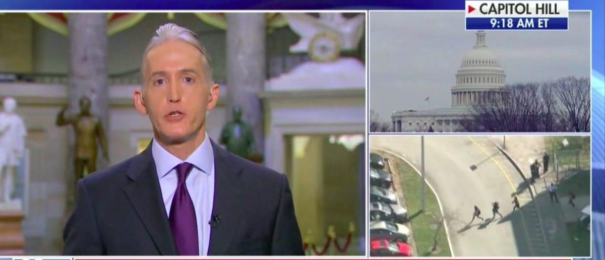 Rep. Trey Gowdy Discusses Florida School Shooting (Fox News: Feb 15, 2018)