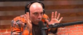 Joe Rogan Podcast Gets Heated Talking About The Seth Rich Murder