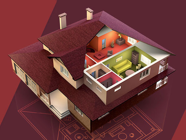 Normally $70, this home design software is 64 percent off