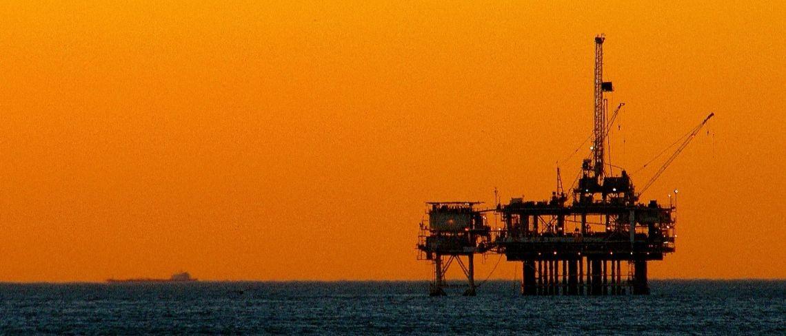 offshore energy oil rig Shutterstock/TheFamilyGnome