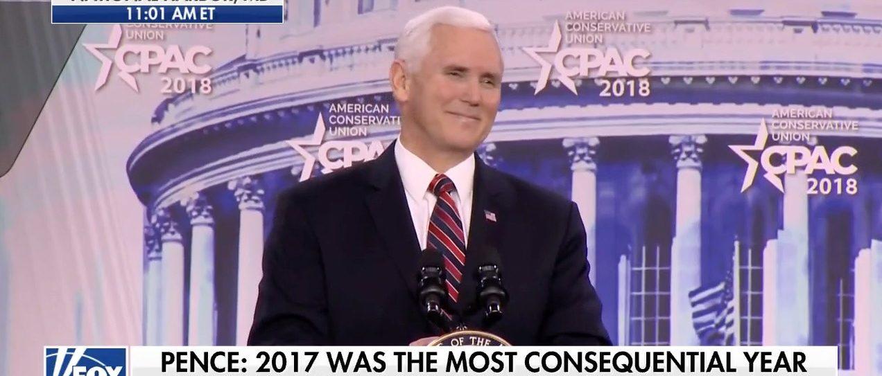 Mike Pence (Fox News)