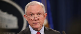 'Top Priority' — Sessions Orders 'IMMEDIATE REVIEW' Of FBI, While FL. Gov. Calls For Director Wray's Resignation