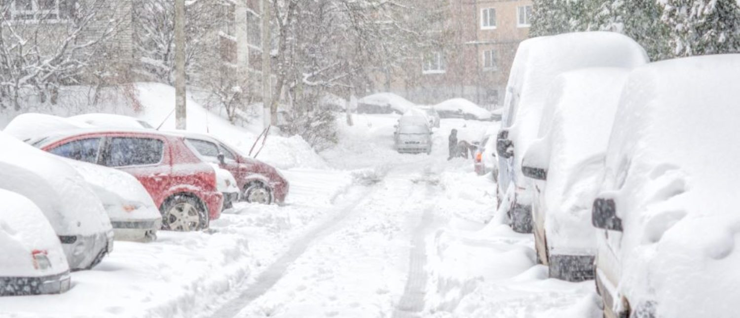One of the attorneys general who has spent years crusading against the oil industry is now warning New York citizens that fraudsters might be jacking up gas prices as winter storms pummel the state. (Tainar/Shutterstock)