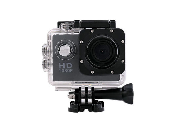 Normally $150, this action cam is 67 percent off