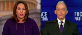 Trey Gowdy Reminds CBS' Nancy Cordes He's 'Not A Member Of Leadership'