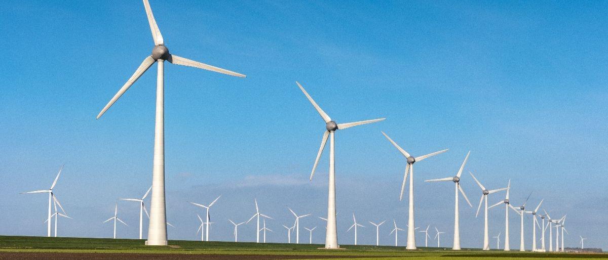 windmills Shutterstock/fokke baarssen