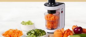 This is the spiralizer you want to invest in (Photo via Amazon)