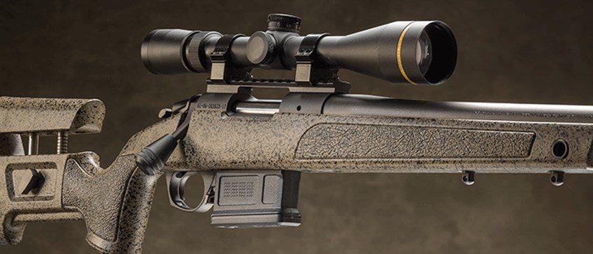 Gun Test: Bergara B-14 HMR   The Daily Caller