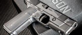 Gun Test: Hudson H9 Pistol