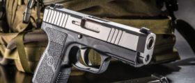 Gun Test: Kahr S9 Pistol