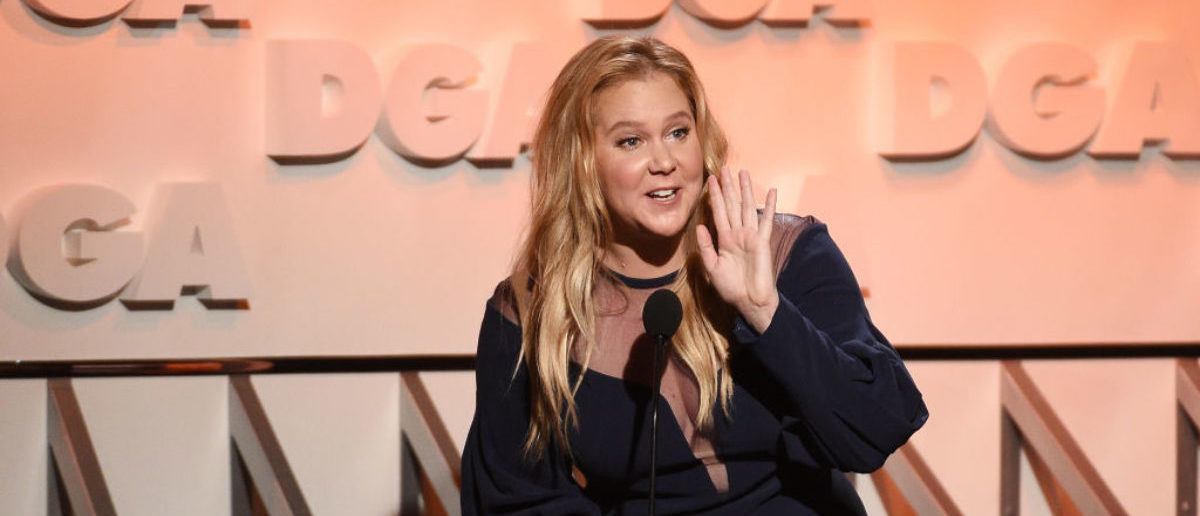 Amy Schumer Wants Adam Levine, Maroon 5 To Follow Rihanna And Step Away From Super Bowl LIII
