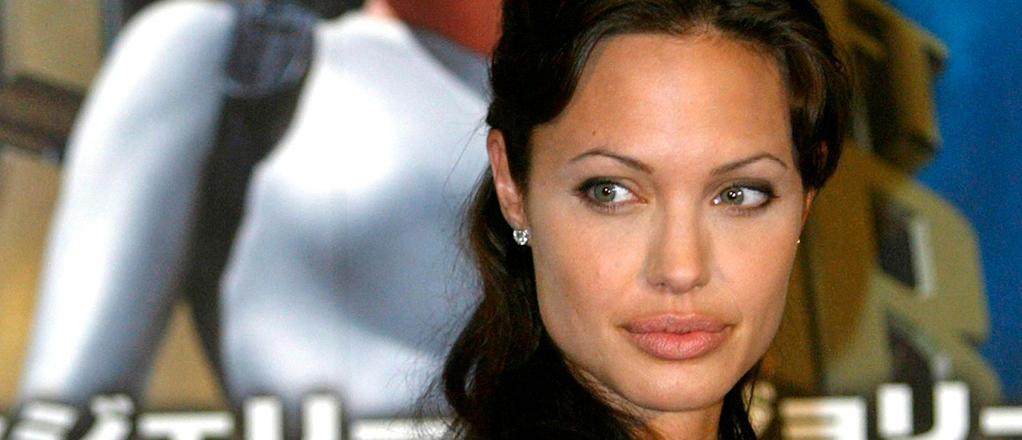 Angelina Jolie is Reportedly Seeing Someone