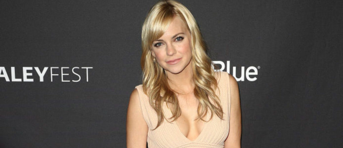 Anna Faris Talks About The Ex That Cheated On Her: 'There Was That Gut Feeling'