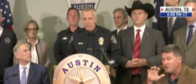 Austin Police: Bombing Suspect Recorded 'Confession' — No Mention Of Terrorism Or Hate Motive