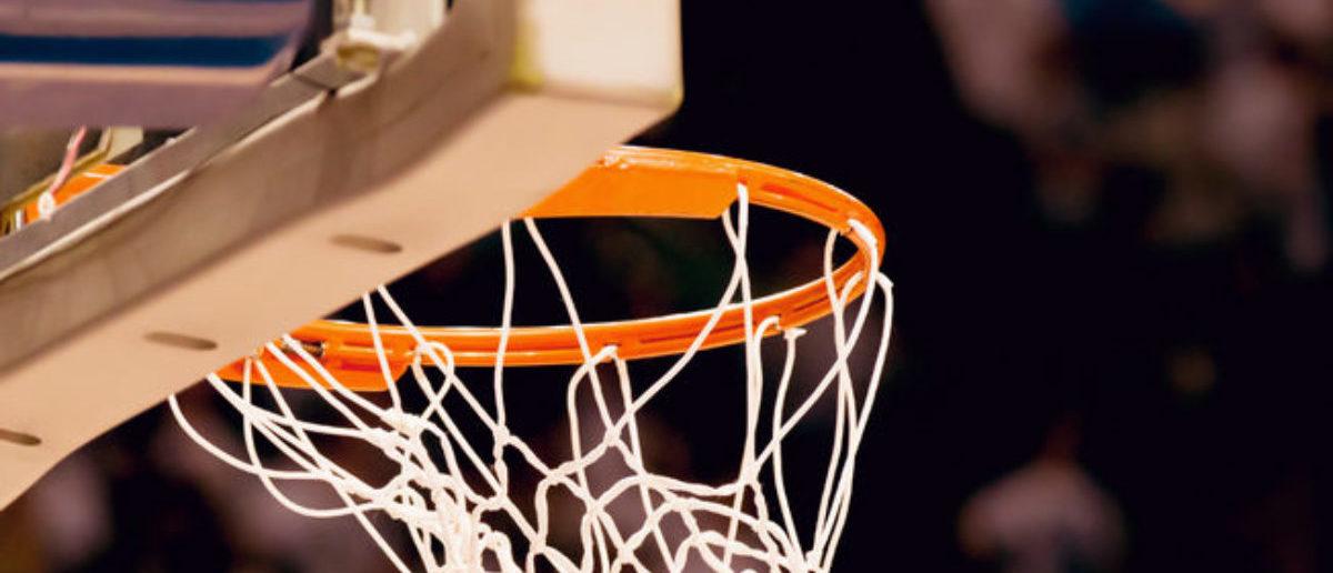 Basketball (Credit: Shutterstock)