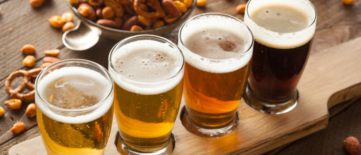 Beer (Credit: Shutterstock)Beer (Credit: Shutterstock)