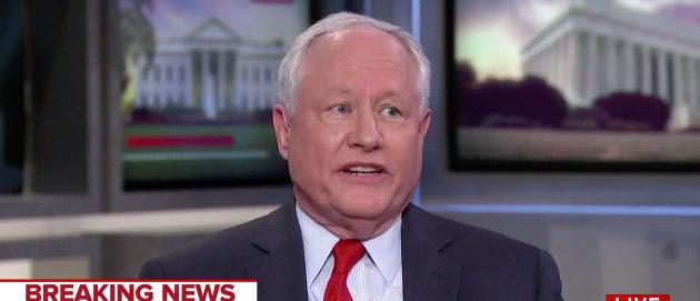 Bill Kristol MSNBC screenshot