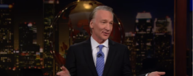 Bill Maher Blasts Fox News' Influence On Trump