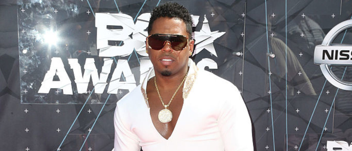 LOS ANGELES, CA - JUNE 28: Singer Bobby V attends the 2015 BET Awards at the Microsoft Theater on June 28, 2015 in Los Angeles, California. (Photo by Frederick M. Brown/Getty Images for BET)