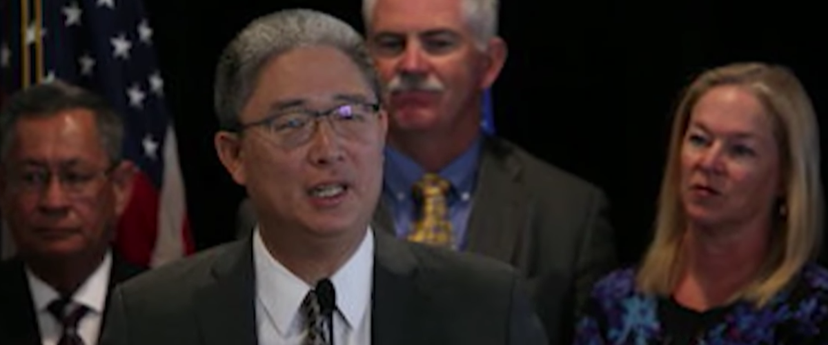Former Sr. DEA Agent Critical Of Bruce Ohr's Job Performance In Transnational Organized Crime Unit