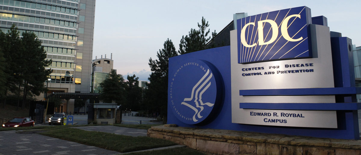 Trust In The CDC And Media To Deliver Accurate Information About COVID Tumbles, Poll Shows thumbnail