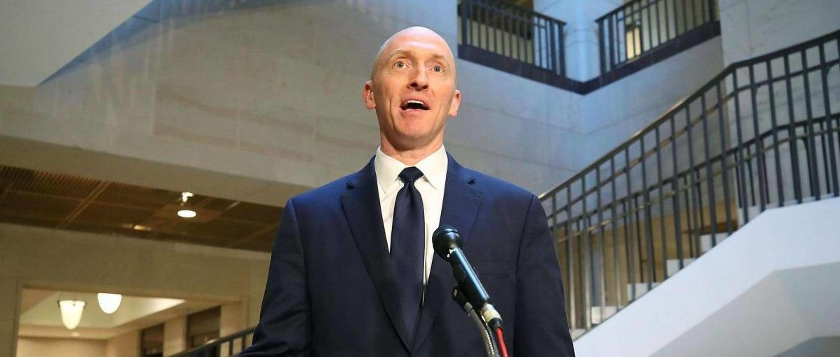 Carter Page (Getty Images)