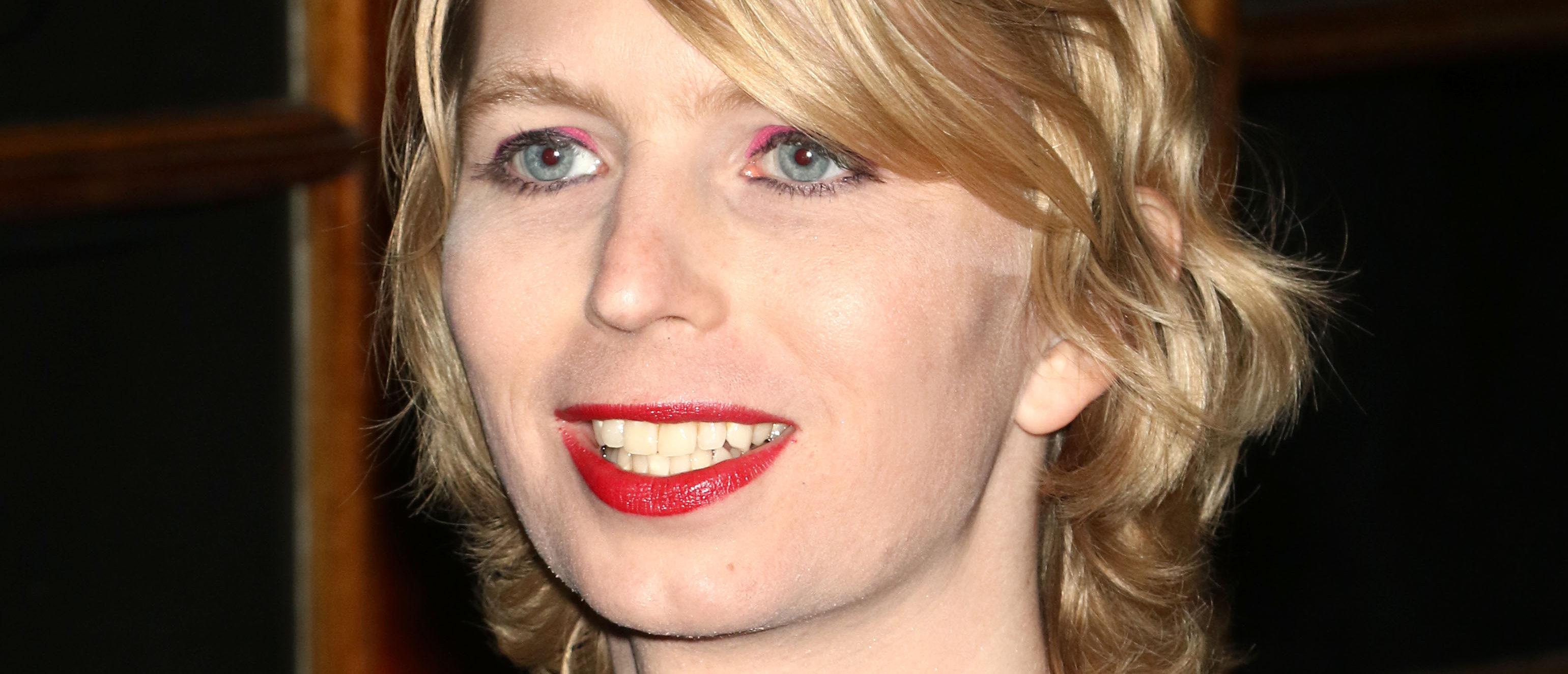 UCLA Hosts Chelsea Manning | Chelsea Manning (Shutterstock/Jstone)