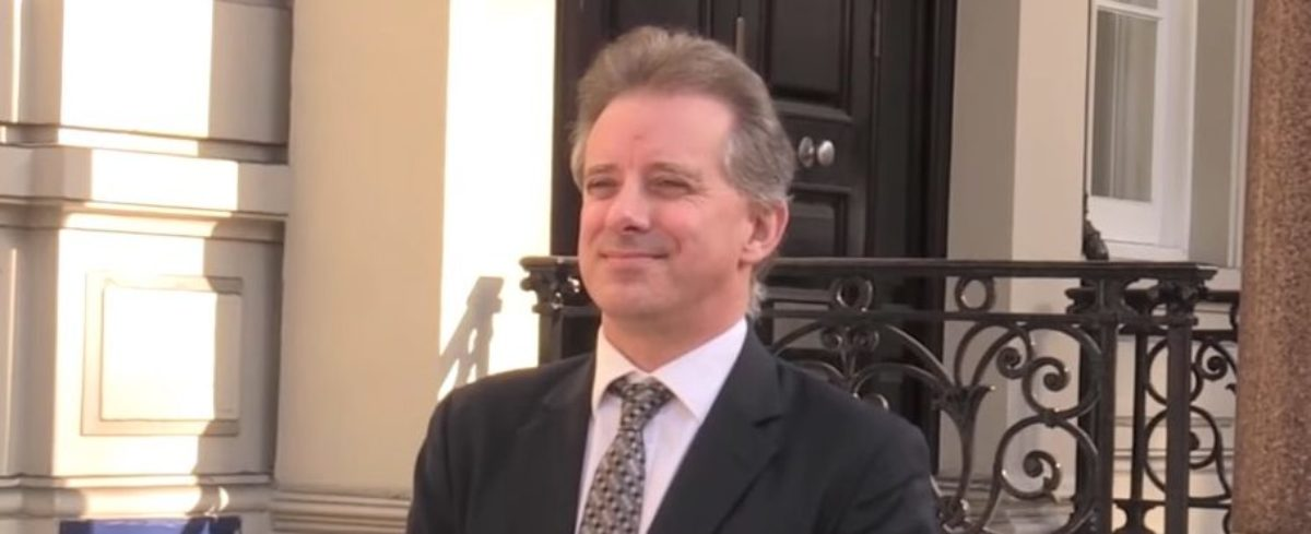 Christopher Steele (Youtube screen grab/CBS News)