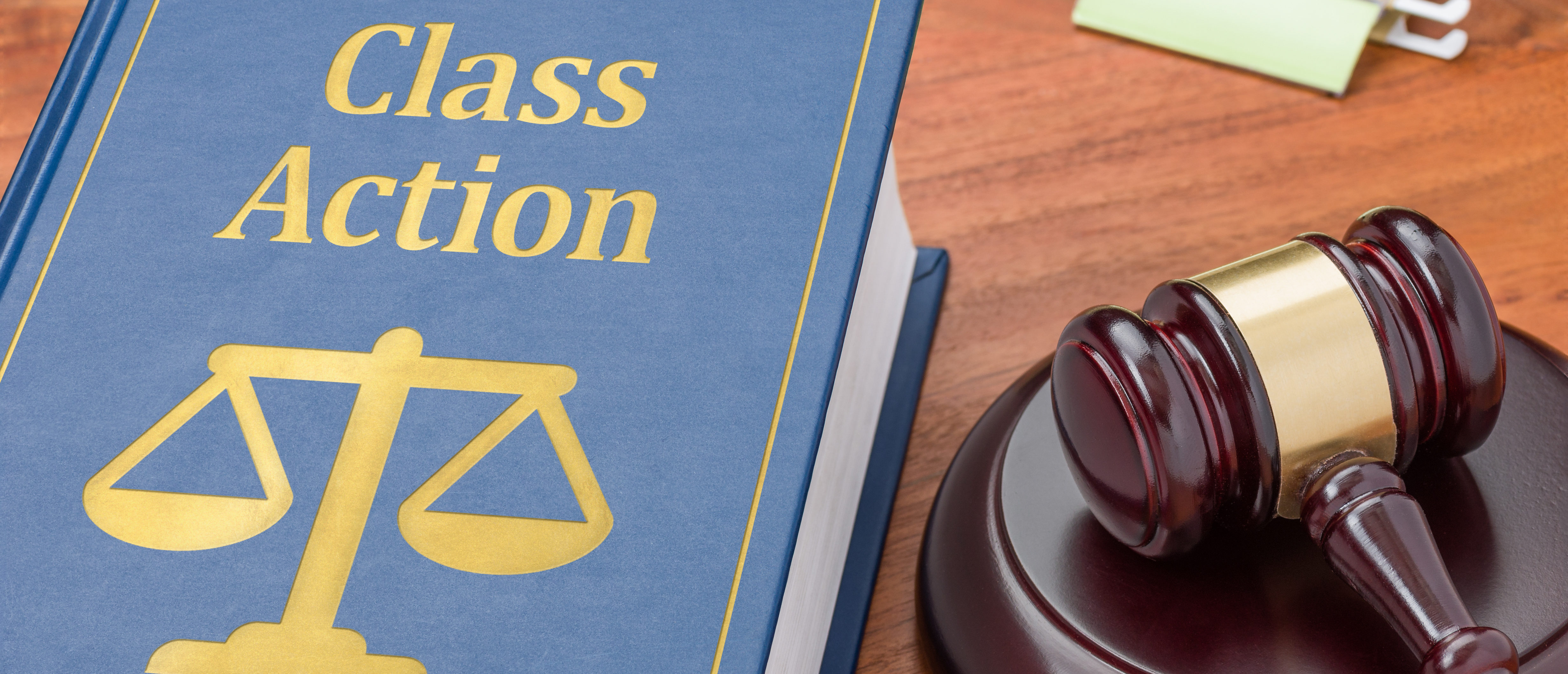 Class_Action_Law | Source:  Zerbor/Shutterstock | Trial Lawyers Payday Climate Lawsuits