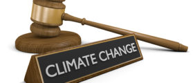 Skeptics Filed Last-Minute Briefs Challenging Cities And Big Oil In Global Warming Lawsuit