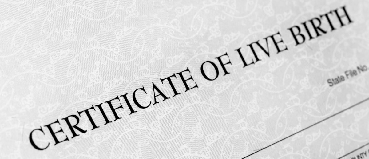 Idaho Judge Rules Transgender People Can Change Birth Certificate To ...