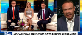 Dan Bongino Rips Hypocrite Andrew McCabe: 'Spare Us The Crocodile Tears About A Corrupted Process' [VIDEO]