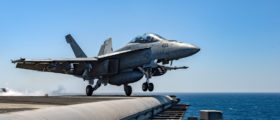 Daily Caller: U.S. Forces Launch More Strikes Agai