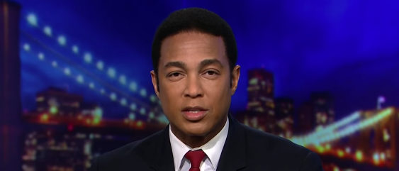 Don Lemon CNN Youtube screenshot