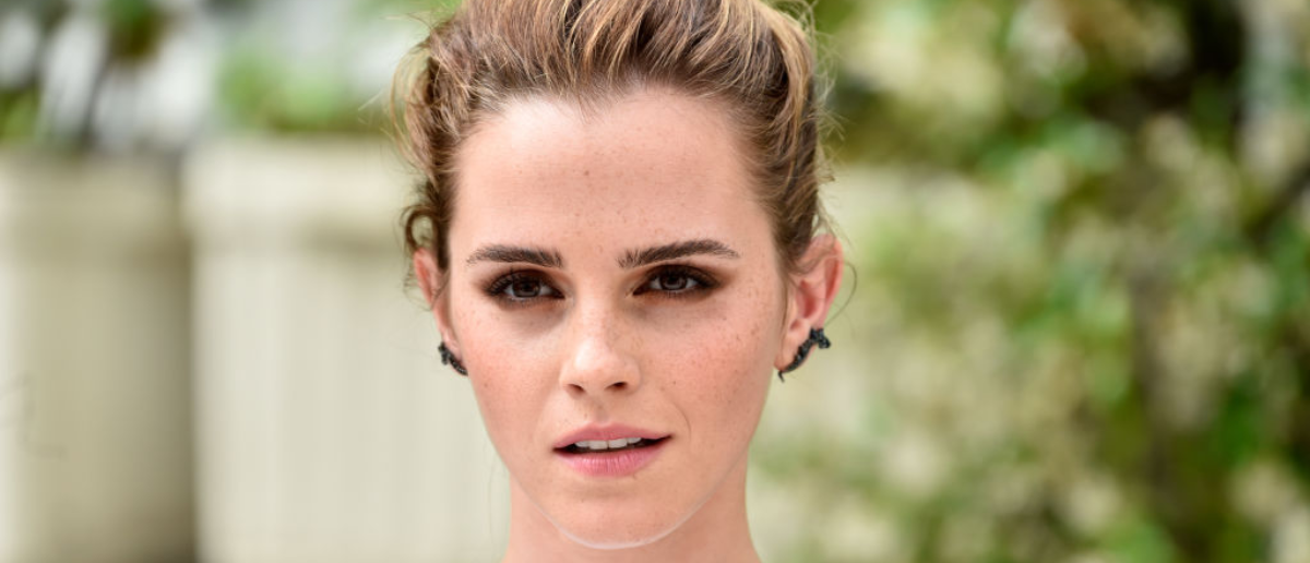 Emma Watson attends 'The Circle' Paris Photocall at Hotel Le Bristol on June 22, 2017 in Paris. (Photo by Pascal Le Segretain/Getty Images)