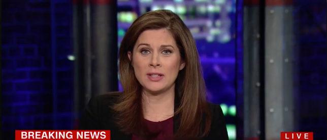 Erin Burnett CNN screenshot