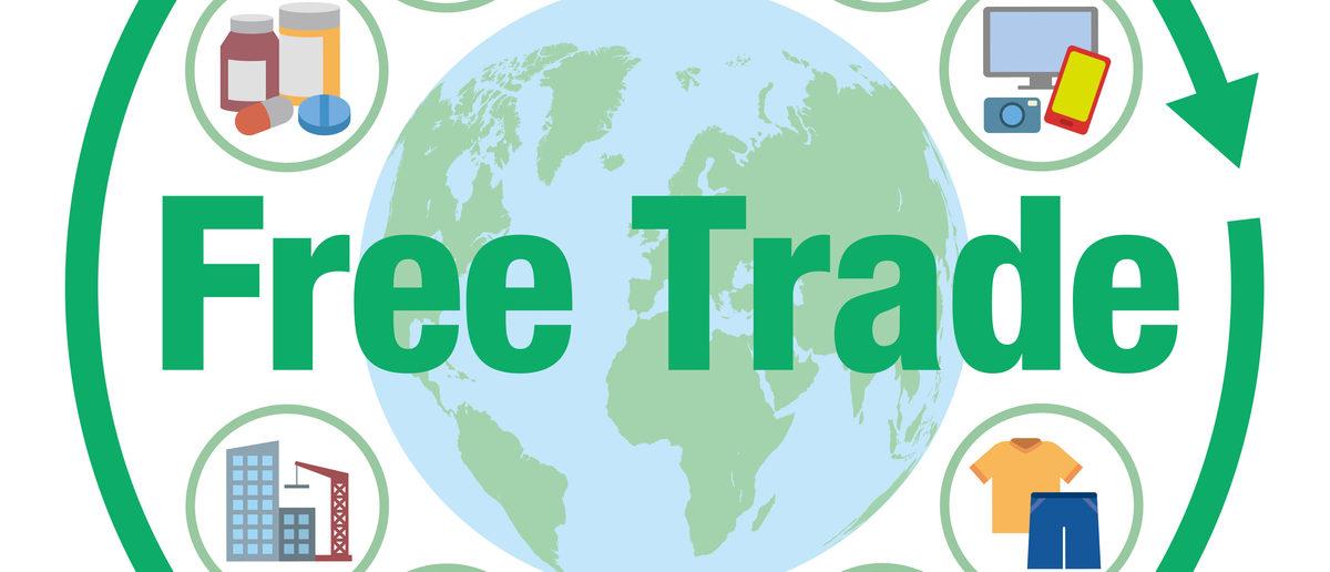 Natural Gas World Trade