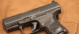 Gun Test: Walther PPQ SC