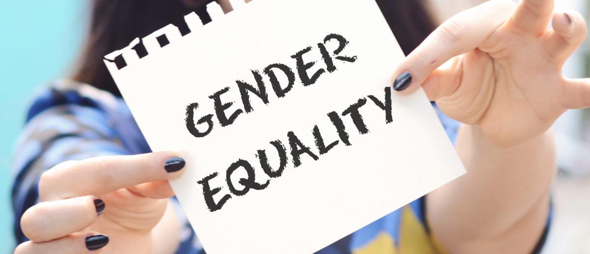 Gender_Equality (Shutterstock/Mego studio)