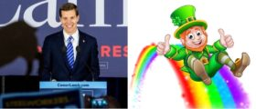 Democrats Won't Replicate Conor Lamb's Victory Because Lamb Is The SIX-LEAF CLOVER Of Democrats