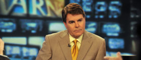 James Comey's Book Rockets To Number One Spot, But Fox News' Gregg Jarrett Just Took The Wind Out Of His Sails