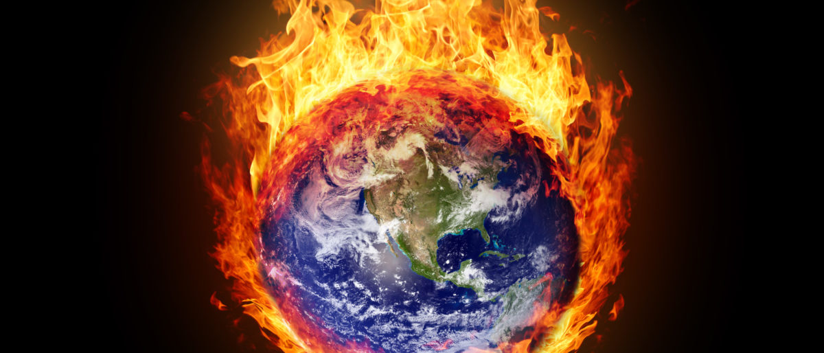 "Major studies projecting massive economic harm from future global warming rely on ""overheated"" economic models and poor underlying assumptions, according to a new report. (Photo: Boris Ryaposov/Shutterstock)"