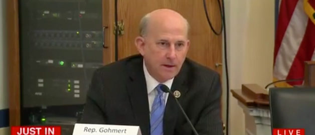 Gohmert CNN screenshot