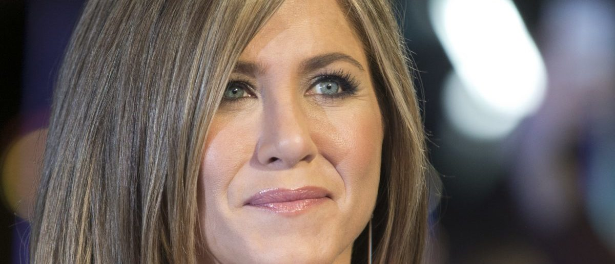 Jennifer Aniston Reveals That She Likes To Watch Tv In The Nude