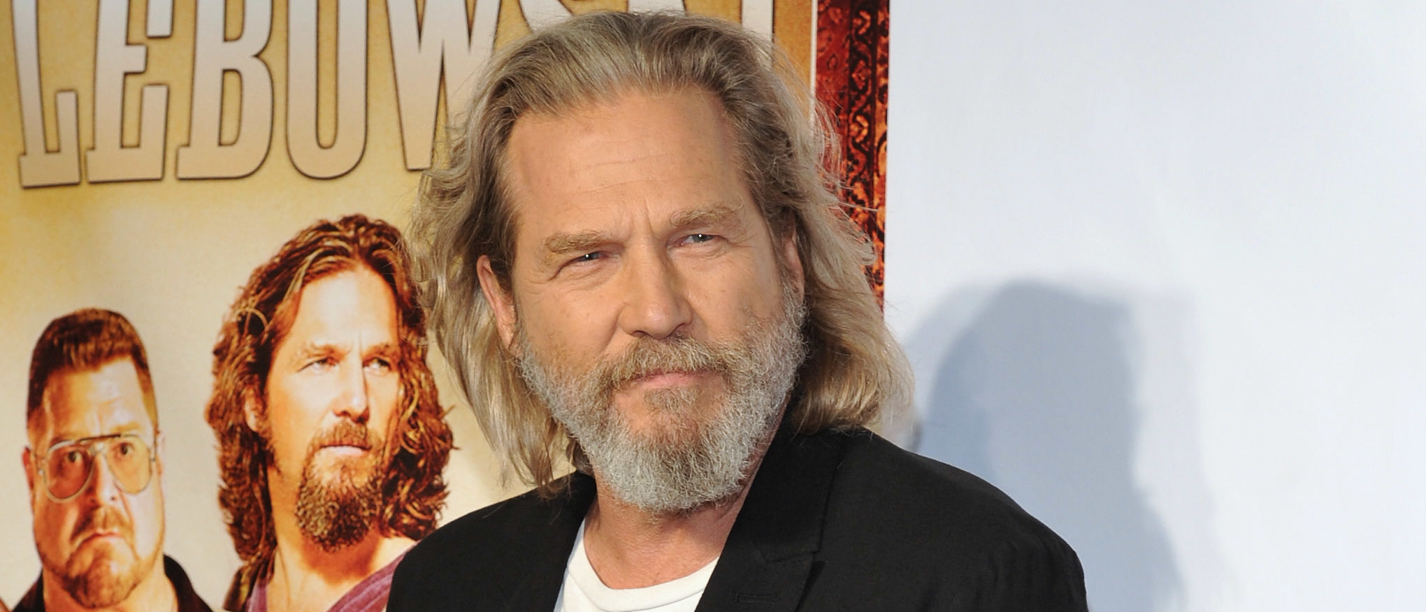Jeff Bridges Brought U...