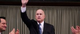 Middle Class Workers Are Bailing On California And Making For These Red States