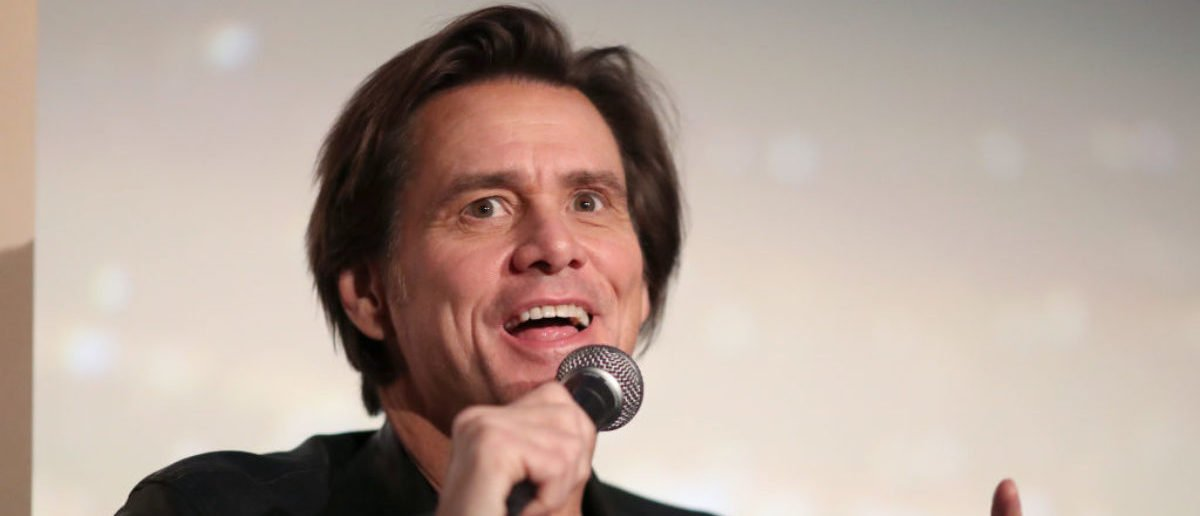 After Jim Carrey Goes All In On Socialism, Venezuelan Journalist Hits Back With Harsh Fact Check