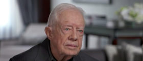 Jimmy Carter Would Endorse A Nobel Peace Prize For Trump Over North Korea Talks