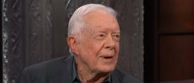Jimmy Carter (screengrab)